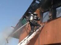 Incendiul, principala cauză a distrugerilor de locuințe în 2020. Cum ne ajută polița de asigurare obligatorie