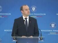 """Ministrul Finanţelor vrea să schimbe modul în care se face contribuţia la sănătate. """"Ar trebui să gândim un plafon"""""""