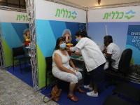 Israelul a înregistrat un nou record de contaminări, cu o zi înainte de începerea anului şcolar