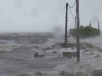 Cel puțin un deces după ce uraganul Ida a lovit statul Louisiana