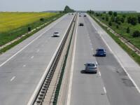 CNAIR anunţă că se reiau lucrările de reparaţii pe A2. Vor fi restricții de circulație până la finalul lunii noiembrie