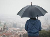 Vremea, 13 Octombrie. O zi închisă și foarte rece pentru această dată. Ploile apar în majoritatea regiunilor