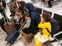 """Talibanii spun că i-ar primi înapoi pe afganii deportaţi """"Vor fi duşi în faţa unui tribunal"""""""