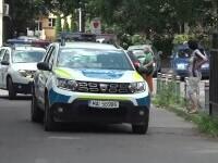 Un băiat de 13 ani din Galaţi a fost înjunghiat de un unchi de al său. Cearta a plecat de la o căruță