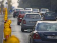 Pasajul rutier de la Ghioroc se inchide doua luni pentru reparatii. Rute ocolitoare pentru soferi