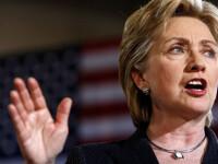 Hillary Clinton, noul sef al diplomatiei americane