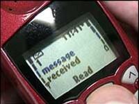 Bancile au dat 45 de milioane de SMS-uri ca sa recupereze banii imprumutati