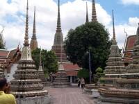 350.000 de straini sunt blocati in Thailanda