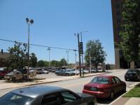 Ce-ati spune de un loc de parcare cu o latime mai mare de 3 metri?