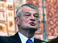 Sorin Oprescu anunta ca ar putea candida la alegerile prezidentiale!