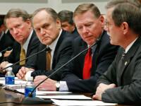 Senatul SUA a aprobat planul de salvare a economiei