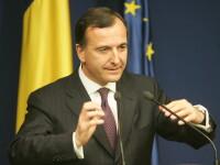 Franco Frattini vrea asigurari ca in Italia nu vor mai fi infractori romani