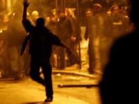 Haos la Atena, dupa moartea unui adolescent impuscat de politisti
