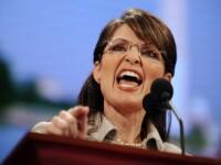 Palin, in lumina reflectoarelor. Isi pregateste terenul pentru Casa Alba