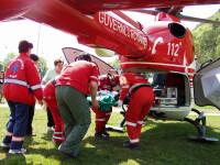 Accident cumplit pe DN 7, in Dambovita