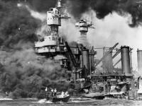 Amintiri de razboi din Pacific. 67 de ani de la atacul de la Pearl Harbour