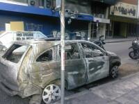 Violentele de la Atena vazute de vizitatorii stirileprotv.ro