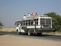 India: 63 de morti in urma unui accident cumplit