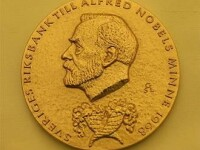 Laureatii premiilor Nobel si-au primit prestigioasele recompense