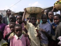 Se poate si mai rau! Zimbabwe lovita de holera
