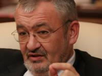 Vladescu: Statul nu are bani sa completeze bugetul fondului de pensii