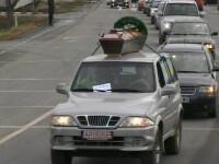 Taxa auto, majorata cu 45-50% de la 1 ianuarie 2011! Afla cat platesti