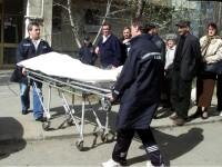 Un tanar militar din Codlea s-a sinucis de groaza somajului