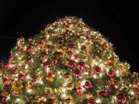 Spiritul Craciunului a ajuns in orasul in care s-a nascut Isus!