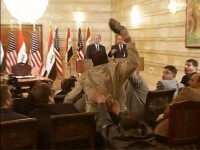 """Irakienii au scos in sfarsit la suprafata armele de distrugere in masa!"""