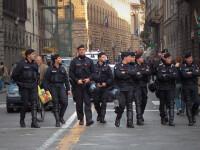 19 romani, arestati in Italia pentru furt cu... coarda