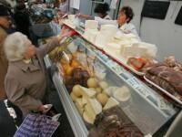 Razboi intre producatori si comercianti! Se ieftinesc alimentele cu 30%?
