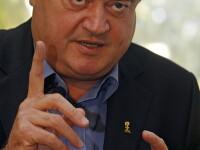 Vasile Blaga: Basescu va candida la prezidentiale