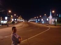 Rusia: masuri pentru scaderea criminalitatii-fara minori noaptea pe strada