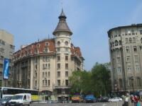 Bucuresti 2011: Pasaje subterane, poduri suspendate, parcari si bulevarde?