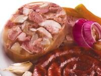 Ardelenii au degustat produse traditionale la Alba Iulia