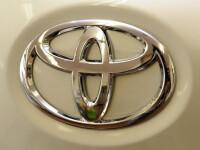 Toyota se asteapta sa piarda 2 miliarde de dolari pana in primavara!