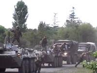Bilant negru pentru armata rusa in 2008!