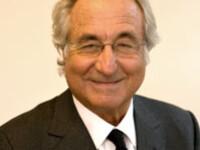 Escrocheria lui Bernard Madoff face prima victima: un barbat s-a sinucis