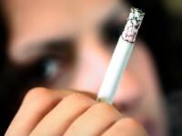 33.000 de fumatori romani au murit in 2009. 70% aveau intre 35 si 69 de ani