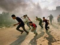 Israelul pregateste terenul pentru o posibila operatiune militara impotriva Gaza