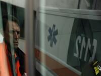 Serviciul de Ambulanta din Galati implicat intr-un nou scandal