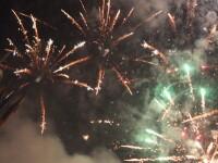 Ospatarii care au lucrat pe 31 decembrie au sarbatorit abia acum Anul Nou!