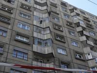 Exista viata dupa cutremur:Expertiza multor blocuri din Capitala e depasita
