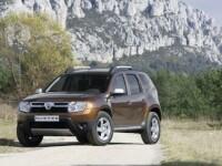 Revista presei: Cum au ajuns francezii sa faca specula cu Dacia Duster
