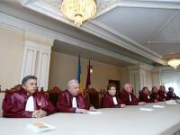 Curtea Constitutionala a decis ca Legea lustratiei este neconstitutionala