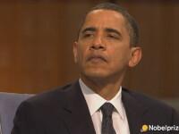 Barack Obama: SUA vor recurge la arma nuclera, in circumstante extreme!
