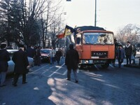 20 de ani de libertate: Timisoara isi comemoreaza eroii