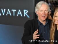 """Aglomeratie de vedete pe covorul albastru la premiera """"Avatar""""!"""