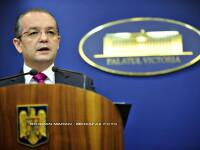 Lista ministrilor PDL si UDMR din Guvernul Boc 4