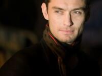 Jude Law s-a indragostit! De Robert Downey Jr!